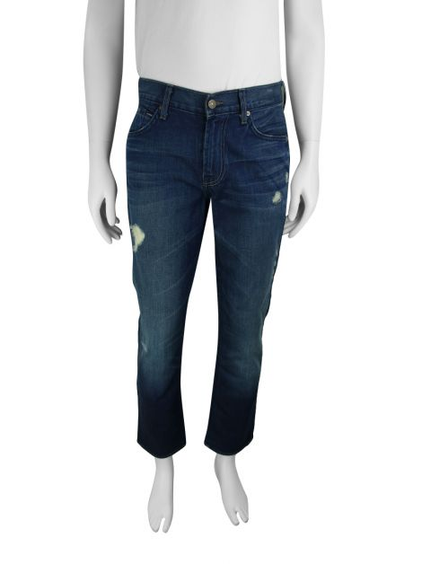Calça Seven For All Mankind Austyn Jeans Masculino