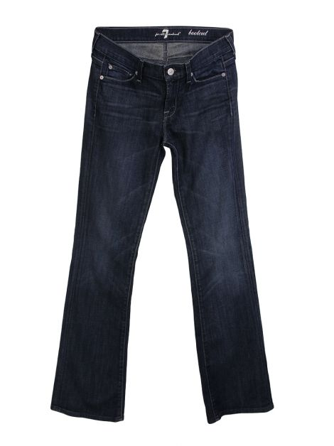 Calça Seven For All Mankind Bootcut Flare