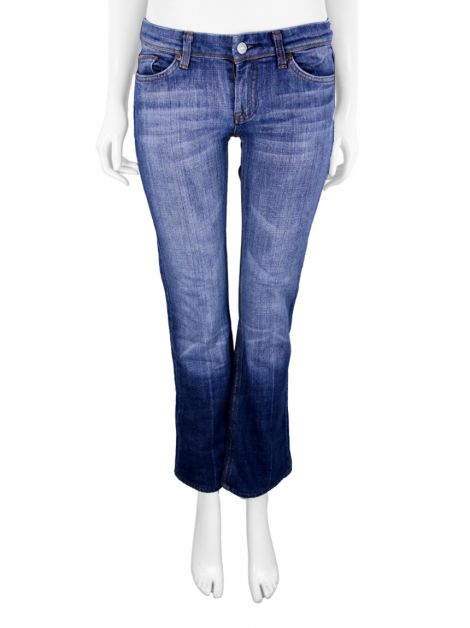 Calça Seven For All Mankind Flynt Bootcut Jeans