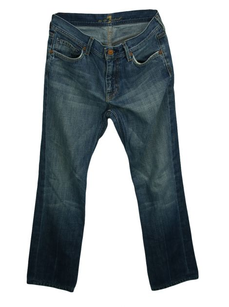 Calça Seven For All Mankind Flynt Jeans Masculina