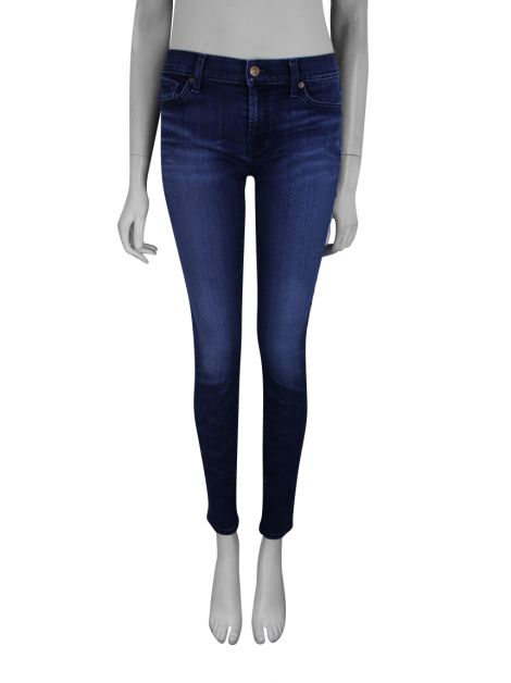 Calça Seven For All Mankind Givenevere Jeans