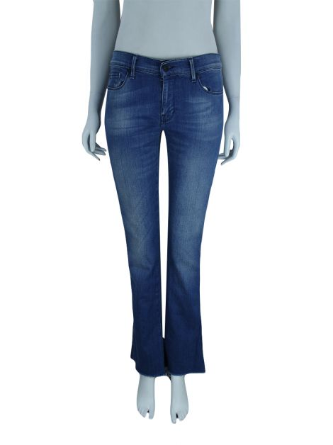 Calça Seven For All Mankind Haylie Jeans