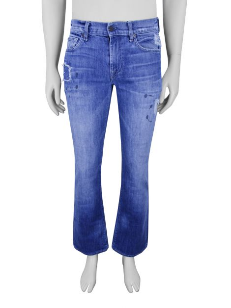 Calça Seven For All Mankind Jeans Masculina