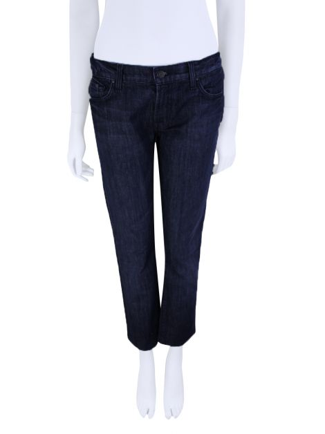 Calça Seven For All Mankind Jeans Roxanne