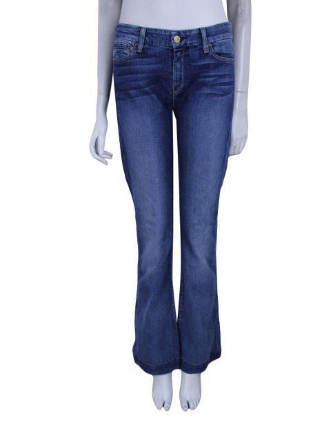 Calça Seven for All Mankind Jiselle Jeans