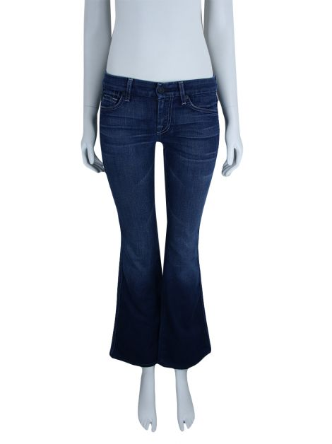 Calça Seven For All Mankind Lexie Jeans