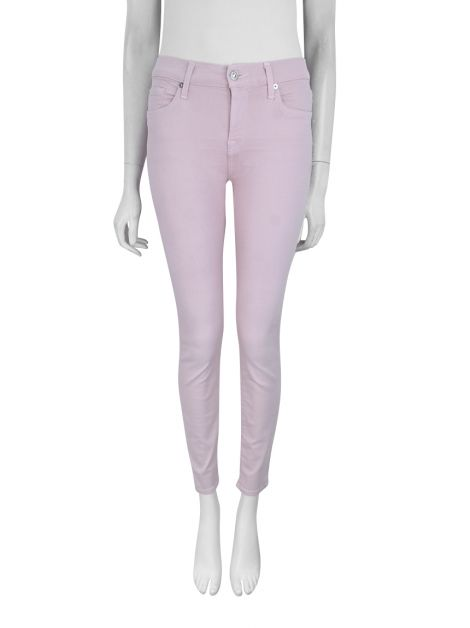 Calça Seven For All Mankind Skinny Rose