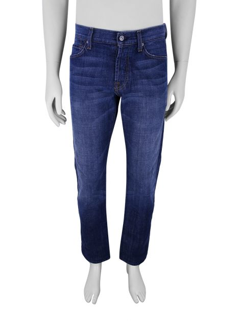 Calça Seven For All Mankind Standard Jeans