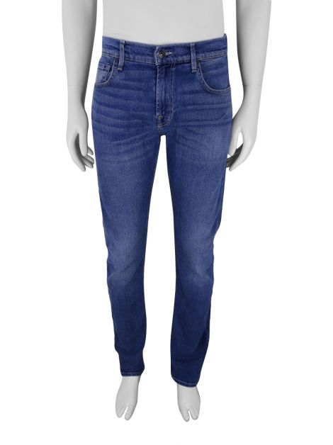 Calça Seven For All Mankind The Straight Jeans