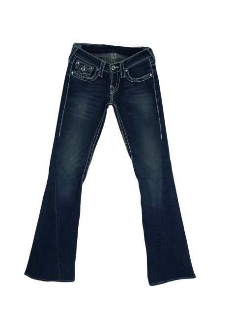 Calça True Religion Denim Flare