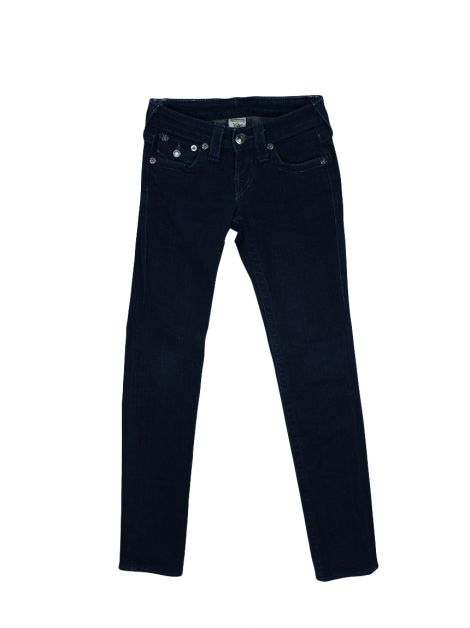 Calça True Religion Denim Paetês