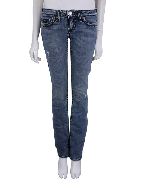Calça True Religion Johnny Super T Jeans