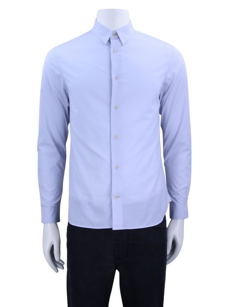 Camisa All Saints Tecido Gelo
