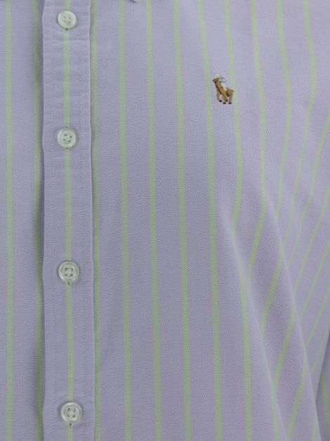 Camisa Ralph Lauren Slim Fit