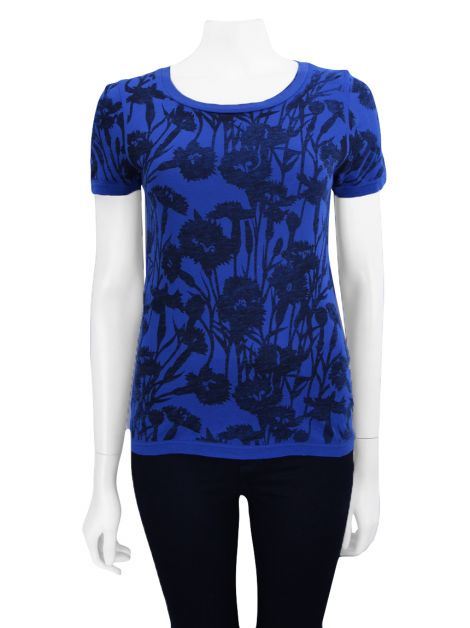 Camiseta Marc By Marc Jacobs Estampada