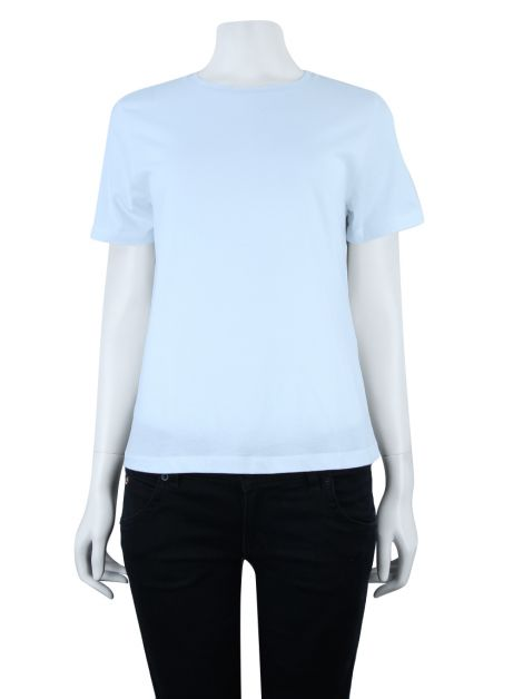 Camiseta Mixed Basic Branca