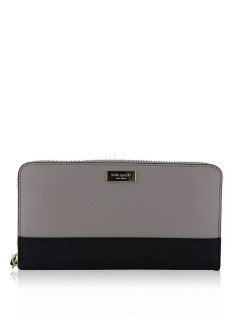 Carteira Kate Spade Neda Laurel Bicolor