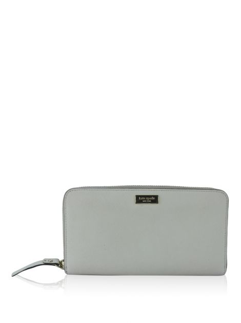 Carteira Kate Spade Newbury Lane Neda Off-White