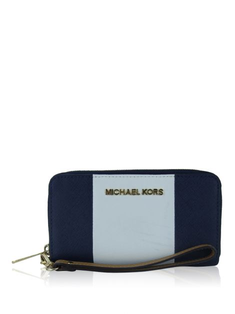 Carteira Michael Kors Jet Set Travel Listrada