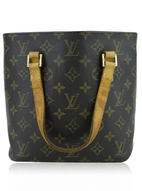 Bolsa Louis Vuitton Vavin Monograma PM