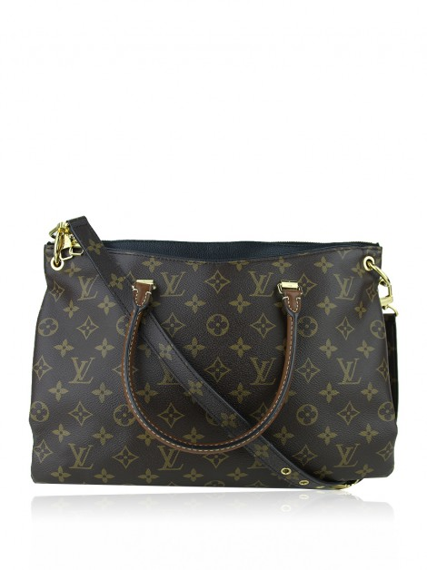 Bolsa Louis Vuitton Pallas Monogram