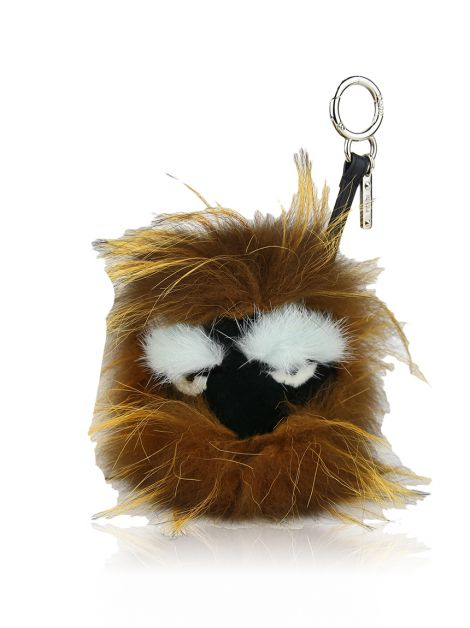 Chaveiro Fendi Bug Charms