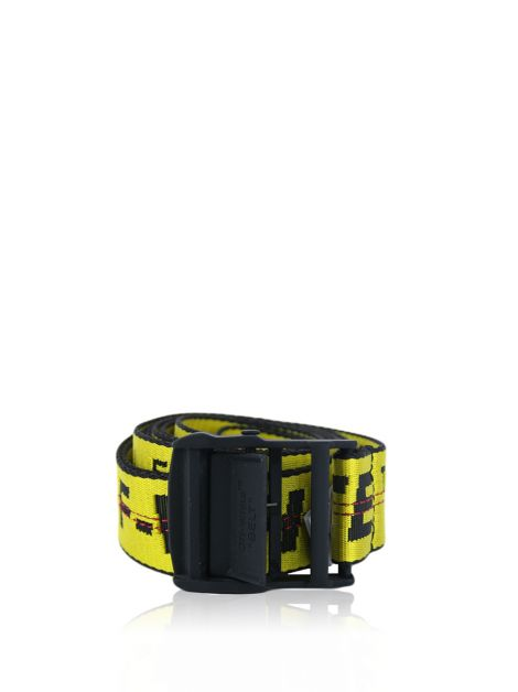Cinto Off-White Classic Industrial