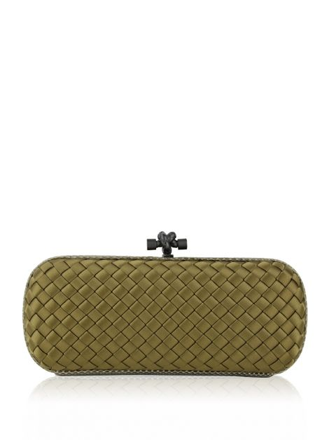 Clutch Bottega Veneta Ayers Stretch Knot