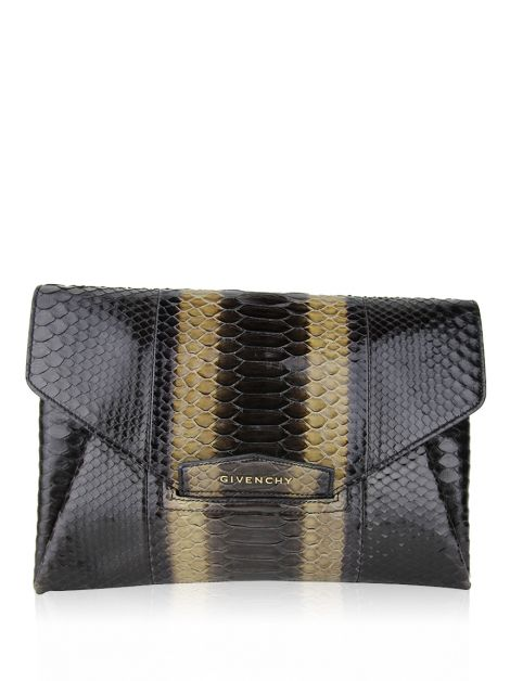 Clutch Givenchy Antigona Envelope