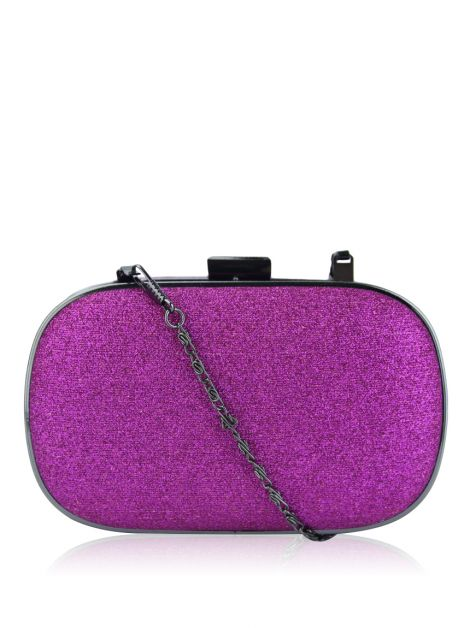 Clutch Serpui Marie Limelight Rosa