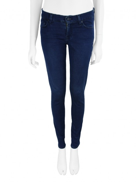 Calça Seven For All Mankind Gwenevere