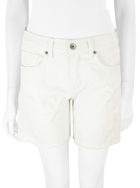 Shorts Le Lis Blanc Sarja Off White