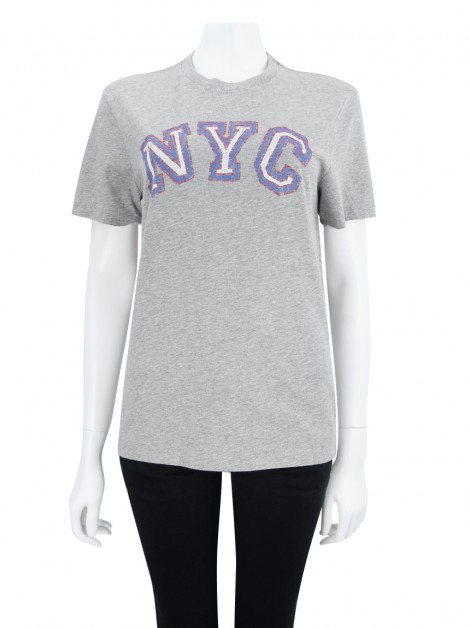 Blusa J.Crew Essential Tee NYC