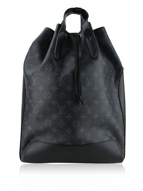 Mochila Louis Vuitton Monogram Eclipse Explorer