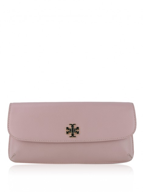 Clutch Tory Burch Diana Rosa