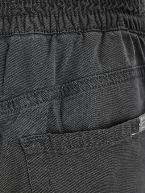 Calça Seven For All Mankind Soft Cinza