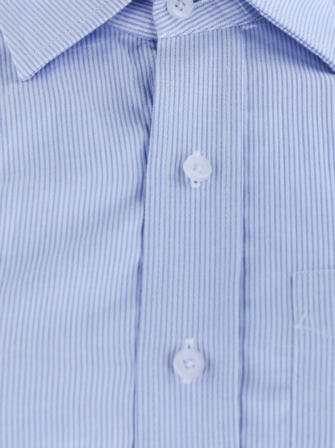 Camisa Brooksfield Listrado Bicolor