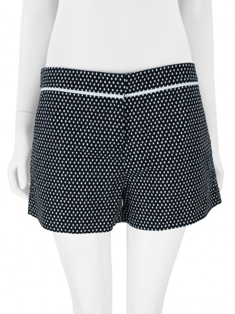 Shorts Armani Exchange Curto Estampado