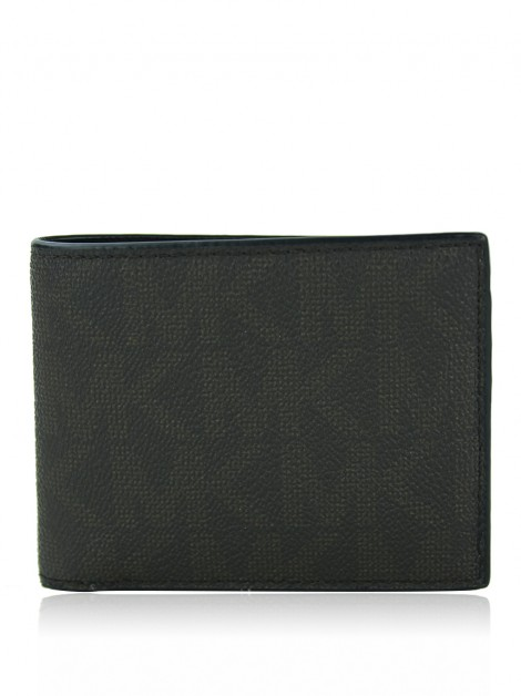 Carteira Michael Kors Jet Set Slim Logo