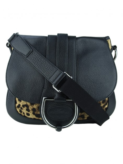 Bolsa Dolce & Gabbana Animalier Canvas Animal Print