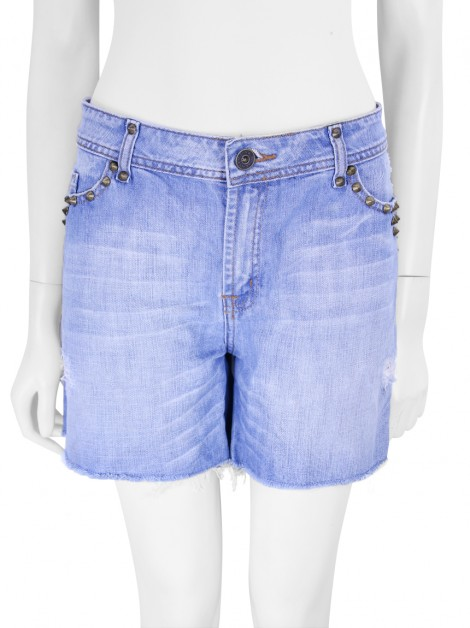 Shorts Le Lis Blanc Jeans Destroyed
