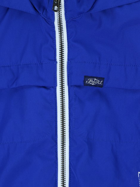 Casaco Polo Ralph Lauren Nylon Azul Toddler