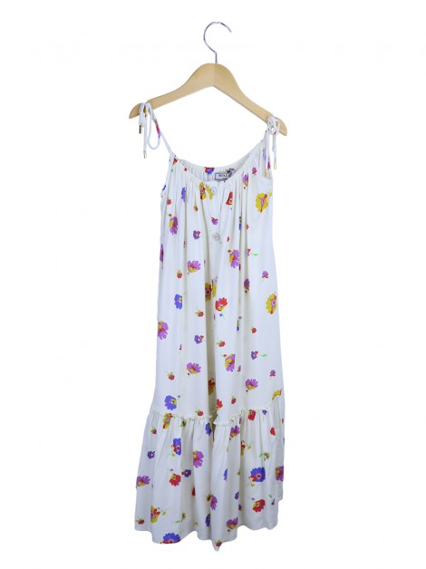 Vestido Mixed Kids Floral