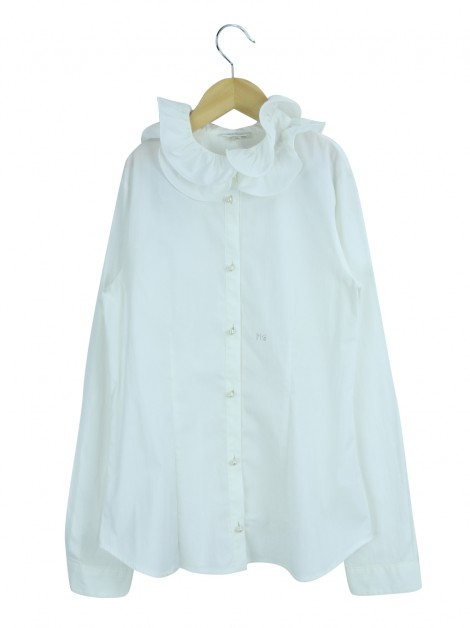 Camisa Miss Grant Camisa Off White