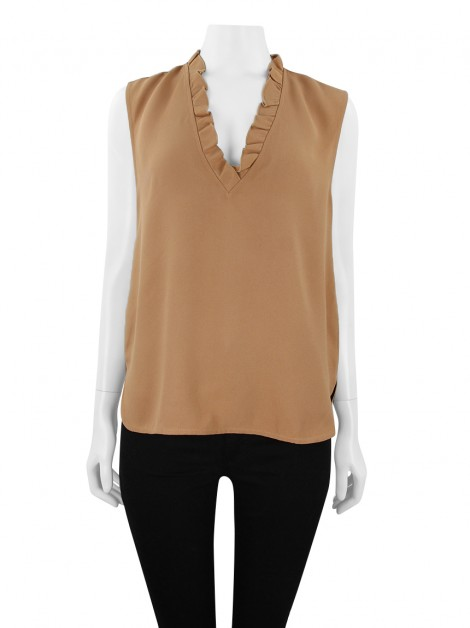 Blusa Mixed Decote Honey