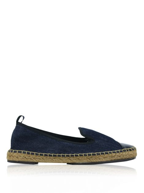 Espadrilhe Fendi Junia Denim