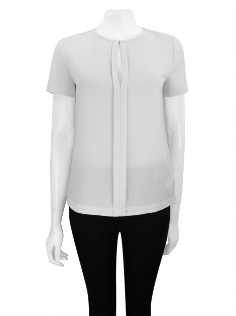 Blusa Tory Burch Off White