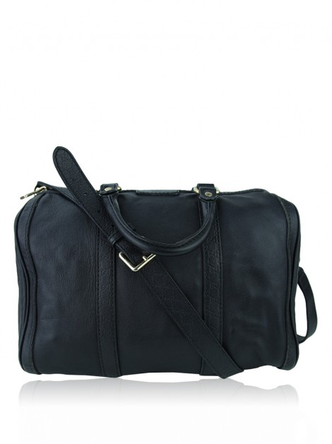 Bolsa Gucci Joy Boston Preto