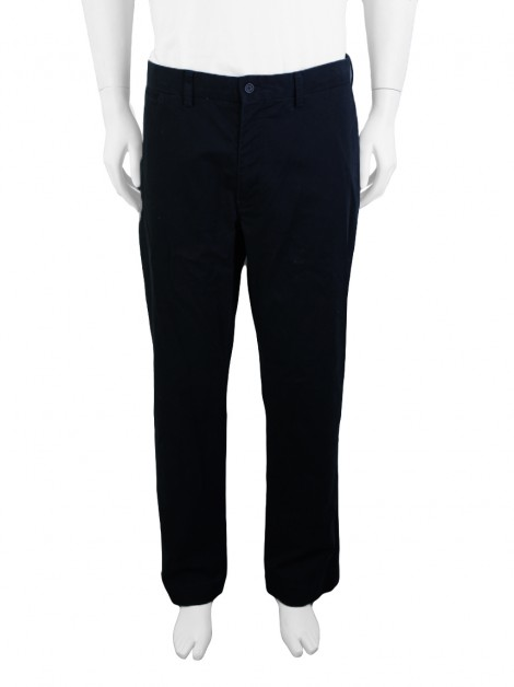 Calça Polo Ralph Lauren Stretch Classic Fit Preto