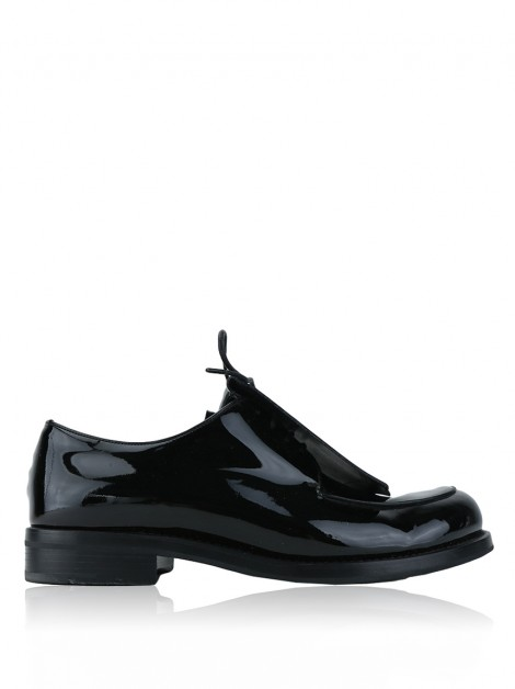 Sapato Church''s Loafer Verniz Preto
